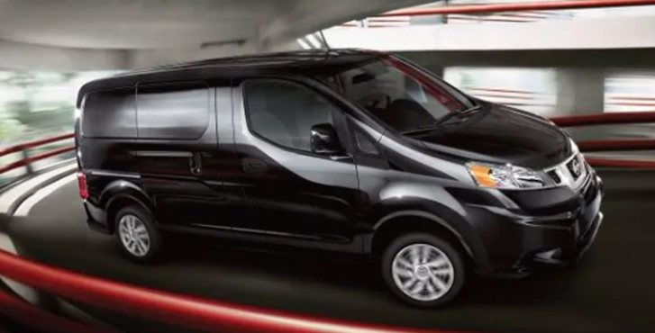 2019 Nissan NV200 Compact Cargo performance
