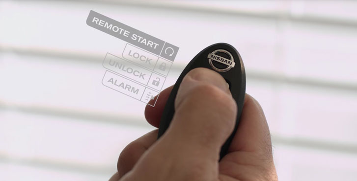 REMOTE ENGINE START SYSTEM WITH INTELLIGENT CLIMATE CONTROL