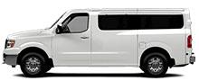 2020 NV Passenger