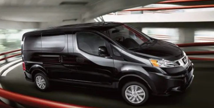 2020 Nissan NV200 Compact Cargo performance