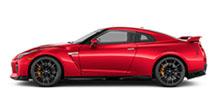 2021 GT-R