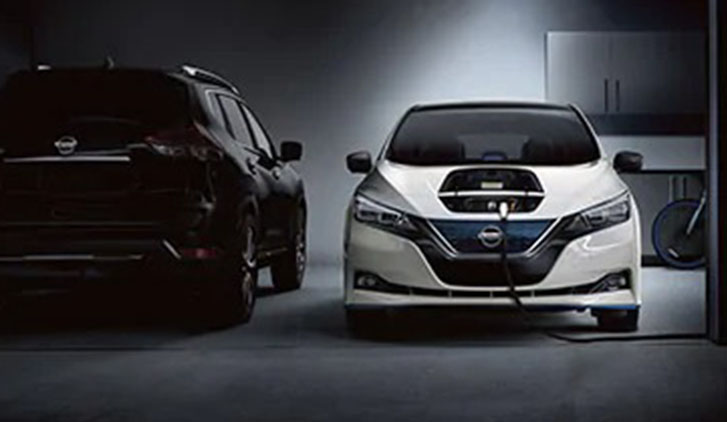 2021 Nissan Leaf performance