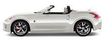 2017 370 Z Roadster