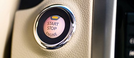Remote Engine Start & Push to Start System