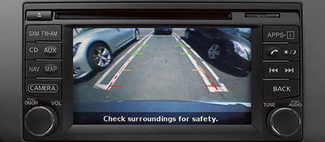 RearView Monitor
