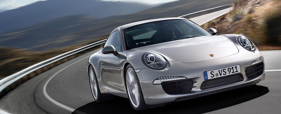 2015 Porsche 911 Safety Main Img