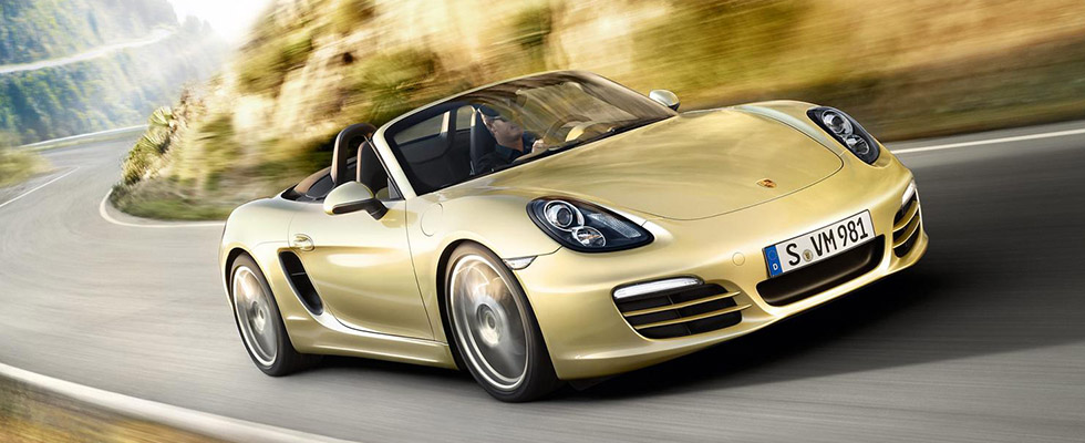 2015 Porsche Boxster Safety Main Img