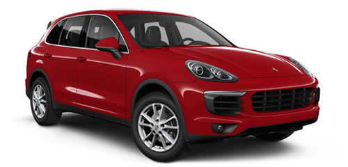 2015 Porsche Cayenne for Sale in Riverside, CA