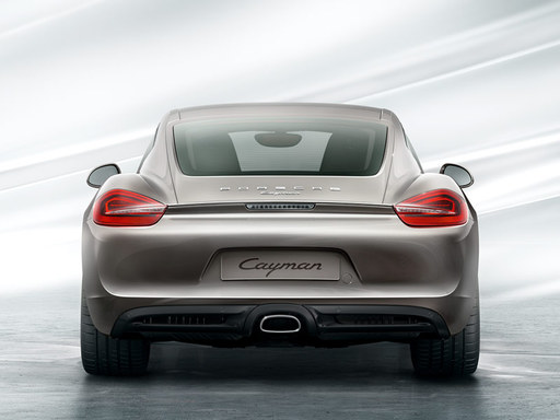 2015 Porsche Cayman performance