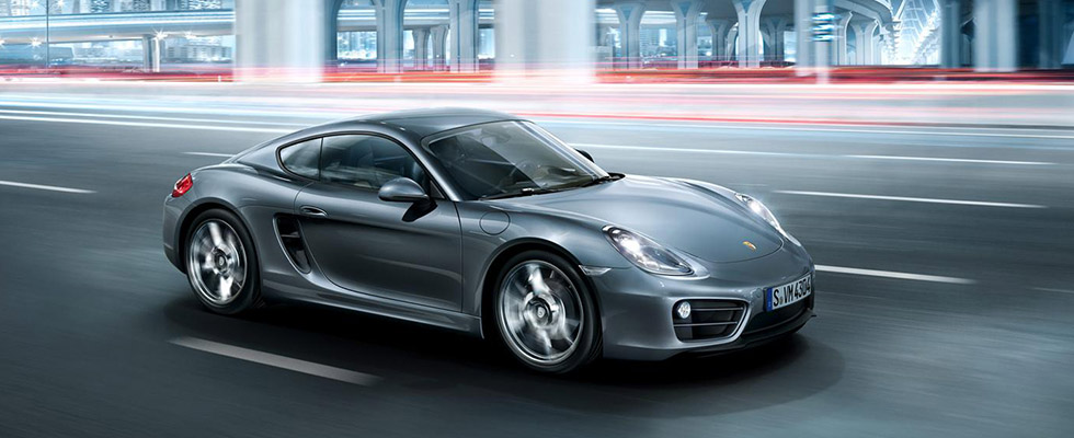 2015 Porsche Cayman Safety Main Img