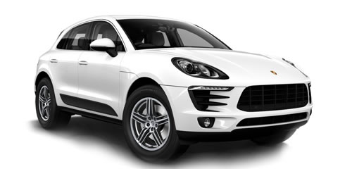 2015 Porsche Macan S for Sale in Riverside,