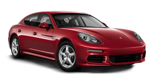 2015 Porsche Panamera for Sale in Riverside,
