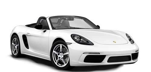 2016 Porsche 718 Boxster for Sale in Riverside,