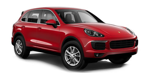 2016 Porsche Cayenne for Sale in Riverside, CA