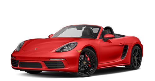 2017 Porsche 718 Boxster for Sale in Riverside,