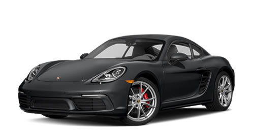 2017 Porsche 718 Cayman for Sale in Riverside, CA