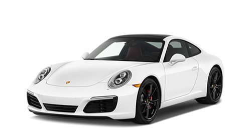 2017 Porsche 911 Carrera for Sale in Riverside, CA