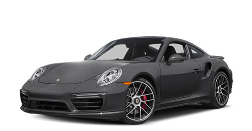 2017 Porsche 911 Turbo for Sale in Riverside, CA