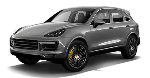 2017 Porsche Cayenne for Sale in Riverside, CA