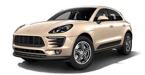 2017 Porsche Macan for Sale in Riverside, CA
