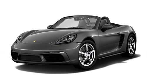 2018 Porsche 718 Boxster for Sale in Riverside,