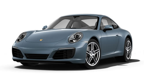 2018 Porsche 911 Carrera for Sale in Riverside,