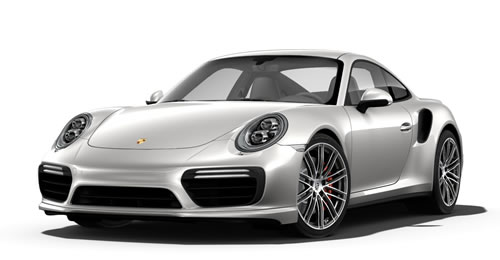 2018 Porsche 911 Turbo for Sale in Riverside,