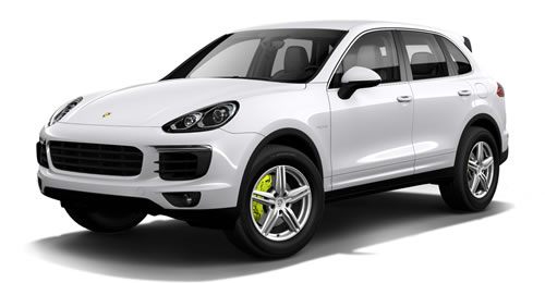 2018 Porsche Cayenne E-Hybrid for Sale in Riverside,