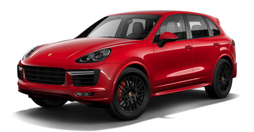 2018 Porsche Cayenne GTS for Sale in Riverside,
