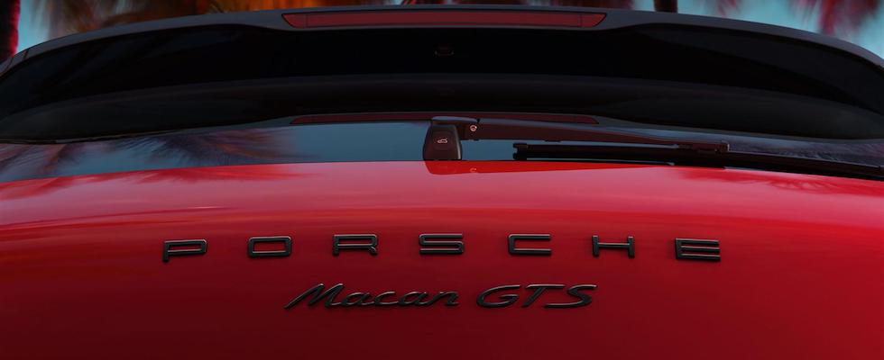 2018 Porsche Macan GTS Safety Main Img