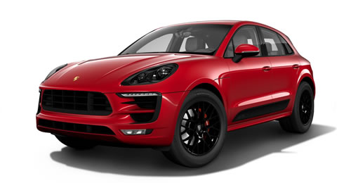 2018 Porsche Macan GTS for Sale in Riverside,
