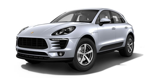 2018 Porsche Macan for Sale in Riverside,