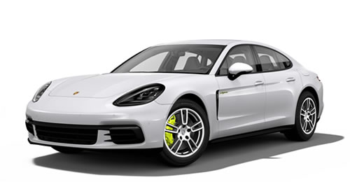 2018 Porsche Panamera E-Hybrid for Sale in Riverside,