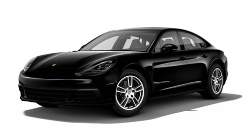 2018 Porsche Panamera for Sale in Riverside,