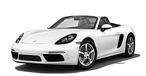 2019 Porsche 718 Boxster for Sale in Riverside,