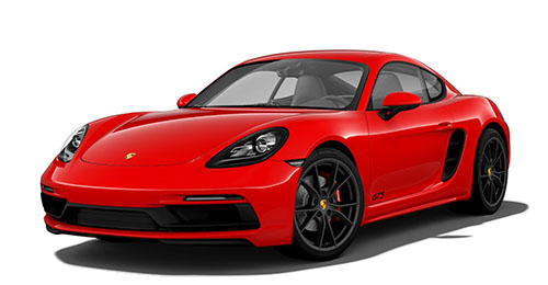 2019 Porsche 718 GTS for Sale in Riverside,