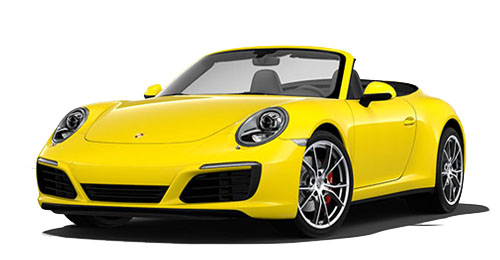 2019 Porsche 911 Carrera for Sale in Riverside,