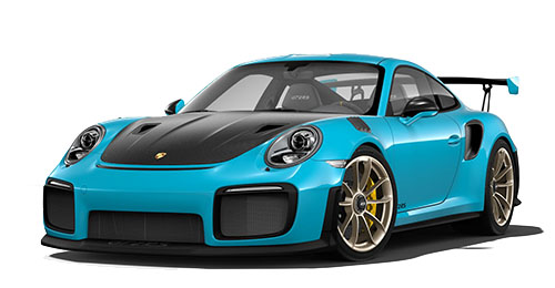 2019 Porsche 911 GT2 RS for Sale in Riverside,