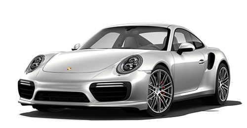 2019 Porsche 911 Turbo for Sale in Riverside,