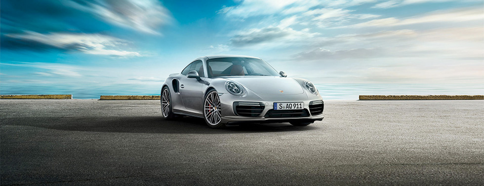 2019 Porsche 911 Turbo Main Img