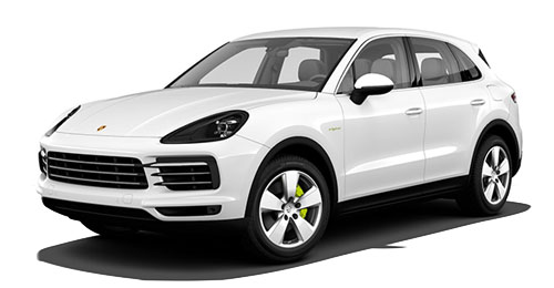 2019 Porsche Cayenne E-Hybrid for Sale in Riverside,