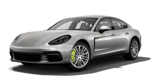 2019 Porsche Panamera E-Hybrid for Sale in Riverside,