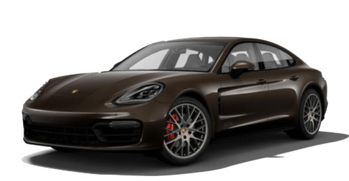 2019 Porsche Panamera GTS for Sale in Riverside,