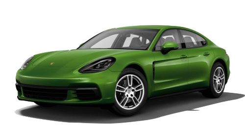 2019 Porsche Panamera for Sale in Riverside,