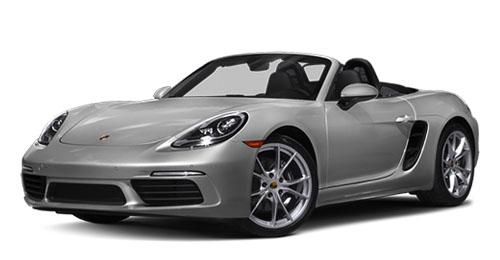2020 Porsche 718 Boxster for Sale in Riverside, CA