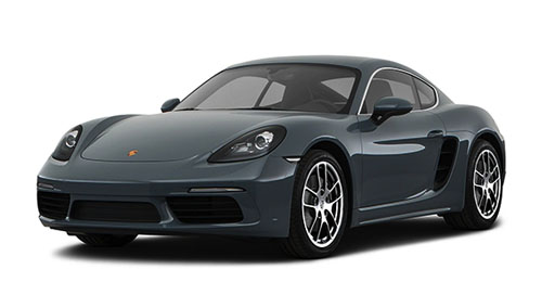 2020 Porsche 718 Cayman for Sale in Riverside, CA