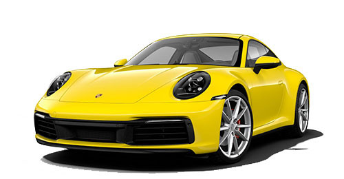 2020 Porsche 911 Carrera for Sale in Riverside,