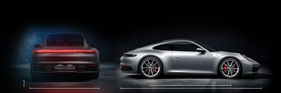 2020 Porsche 911 Carrera Specifications