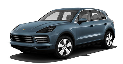2020 Porsche Cayenne for Sale in Riverside, CA
