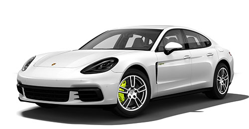 2020 Porsche Panamera E-Hybrid for Sale in Riverside, CA